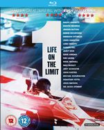 Image of 1 - Life On The Limit [Blu-ray]