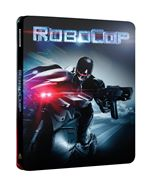 Robocop (2014) - Limited Edition Steelbook [Blu-ray] OPTBD2707
