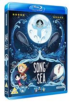 Song Of The Sea [Blu-ray] (Blu-ray)