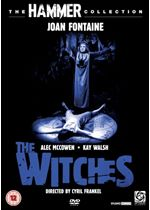 The Witches OPTD0641