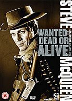 Click to view product details and reviews for Wanted dead or alive vol 1.