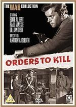 Click to view product details and reviews for Orders to kill.