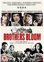 The Bloom Brothers OPTD1828
