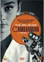 Cameraman - The Life And Work Of Jack Cardiff OPTD1854