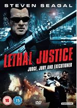 Click to view product details and reviews for Lethal justice.