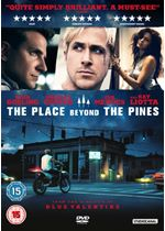 The Place Beyond The Pines DVD OPTD2330