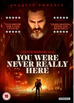 Click to view product details and reviews for You were never really here dvd 2018.