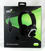 ORB GX2 Gaming & Live Chat Headset (Xbox 360)