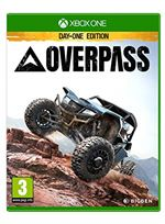 Click to view product details and reviews for Overpass Xbox One.