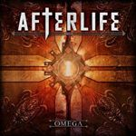 Afterlife  Omega (Music CD)