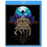 Kylie Minogue - Aphrodite Les Folies - Live in London [Blu-Ray 3D + Blu-ray]