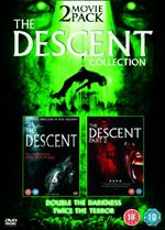 Click to view product details and reviews for The descent 1 and 2 double pack.