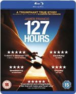 Image of 127 Hours - Double Play (Blu-ray + DVD)
