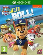 Image of PAW Patrol On a Roll Xbox One Game