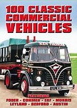 Image of 100 Classic Commercial Vehicles