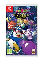 Click to view product details and reviews for Penguin Wars Nintendo Switch.