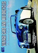 Image of Vintage Cars - An Intimate Look At The Cars We Loved (Box Set) (Six Discs)