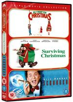 Click to view product details and reviews for All i want for christmas surviving christmas scrooged.