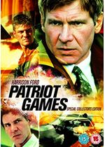 Click to view product details and reviews for Patriot games 1992.