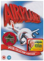 Airplane (Special Collectors Edition)