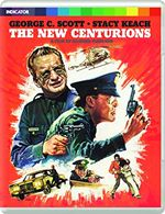 The New Centurions [Limited Dual Format Edition]