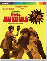 Little Murders - Limited Edition Blu Ray [Blu-ray]