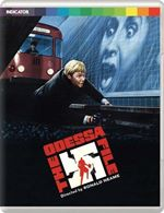 The Odessa File - Limited Edition [Blu-ray] [Region Free]