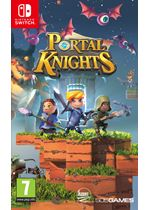 Click to view product details and reviews for Portal Knights Nintendo Switch.