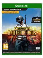 Image of Playerunknown's Battlegrounds – Game Preview Edition (Xbox One) (Code in Box)