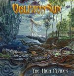 Oblivion Sun  High Places (Music CD)