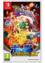 Click to view product details and reviews for Pokken Tournament Dx Nintendo Switch.
