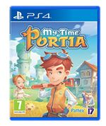 Click to view product details and reviews for My Time At Portia Ps4.