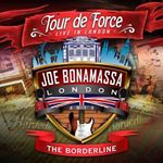 Image of Joe Bonamassa - Tour de Force (Live in London - The Borderline/Live Recording) (Music CD)