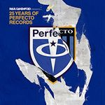 Paul Oakenfold - 25 Years Of Perfecto Records cover