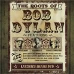 Various Artists - Roots Of Bob Dylan, The (+DVD)