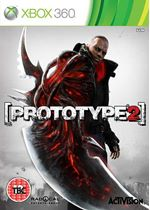 Prototype 2 (PS3)