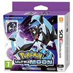 Image of Pokémon Ultra Moon Steelbook Edition (3DS)