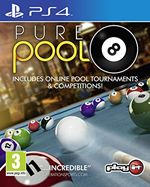 Image of Pure Pool (PS4)