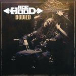 Ace Hood  Bodied (Mixed by Ace Hood) (Music CD)