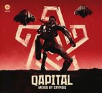 Mixed by Crypsis - Qapital 2016 cover