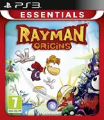 Image of Rayman Origins (Essentials) [PS3]