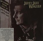 Jerry Jeff Walker - No Leavin' Texas 1968-1982 (The Classic Jerry Jeff) cover