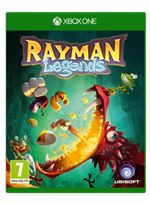 Image of Rayman Legends [Xbox One]
