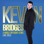 Kevin Bridges - Whole Different Story cover