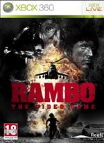 Image of Rambo The Video Game [Xbox 360]