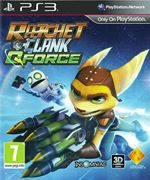 Ratchet & Clank : Q Force (PS3)
