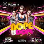 Various Artists  Tony Junior & Tv Noise  Nope Is Dope Vol. 14 (Music CD)