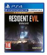 Click to view product details and reviews for Resident Evil 7 Gold Edition Ps4.
