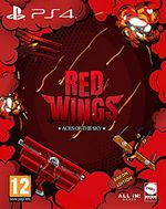 Red Wings: Aces Of The Sky - Baron Edition (PS4)