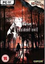 Image of Resident Evil 4 HD Ultimate Edition [PC]